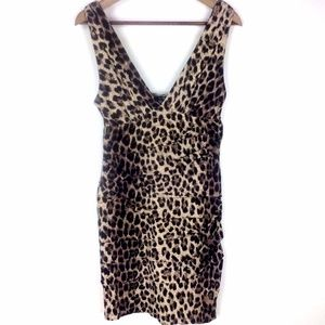 XXI by Forever 21 Bodycon Dress Sz M Juniors